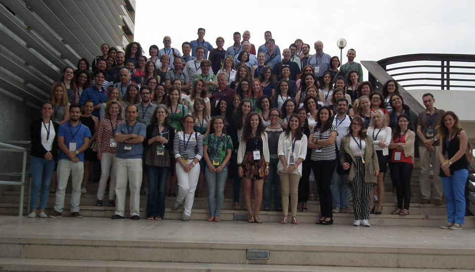 FEBS 2017 Advanced Lecture Course on Oncometabolism: From Conceptual Knowledge to Clinical Applications - Participantes do Curso no Hotel Mercure Figueira da Foz