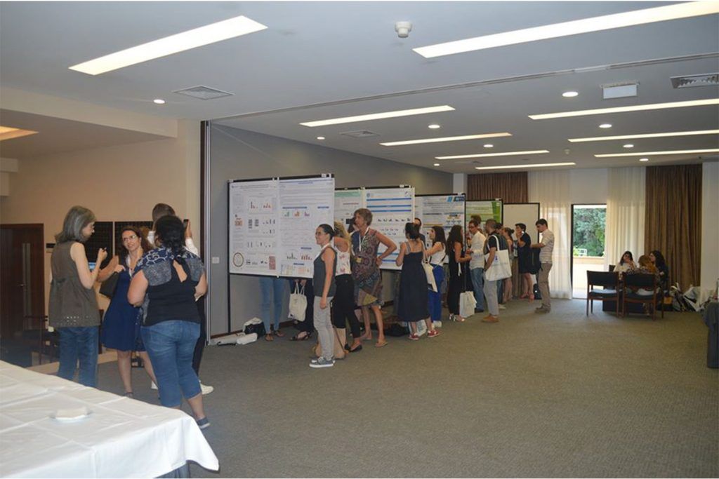 FEBS 2019 Advanced Lecture Course on Oncometabolism: From Conceptual Knowledge to Clinical Applications - Apresentação de Posters