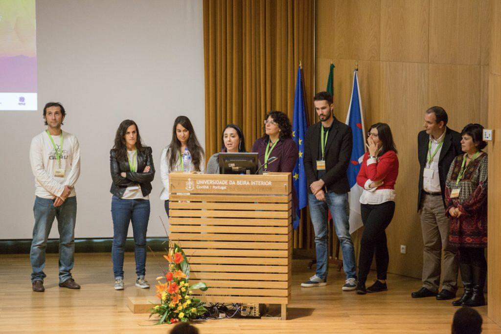 I Congress UBI-HSR - Apresentação de Trabalhos durante o Evento - https://www.facebook.com/Photospedrolopes