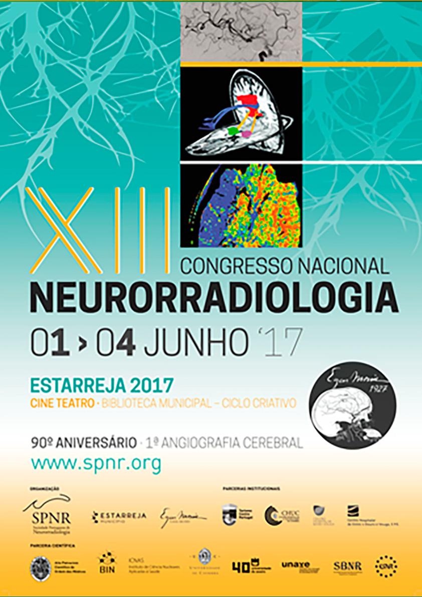 XIII Congressso da SPNR